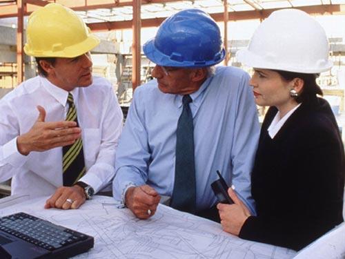 Обсуждение строителей