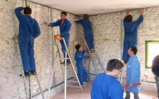 Нужен ли допуск СРО на ремонт и отделку помещений: когда разрешение не требуется и когда оно необходимо