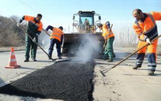 Нужен ли допуск СРО для ямочного ремонта дорог: нормы и требования