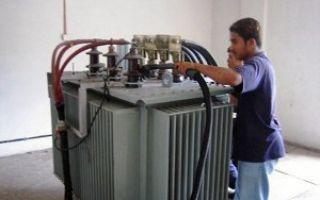 Допуск СРО на ремонт трансформаторов: как и зачем вступать в организацию и получать разрешение
