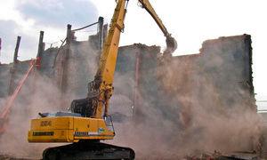 Нужен ли допуск СРО на работы по сносу зданий: требования к организациям и условия для получения допуска