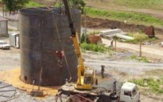 Нужен ли допуск СРО для зачистки резервуаров: условия для получения и разрешающие документы