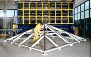 Нужен ли допуск СРО на монтаж алюминиевых конструкций: как вступить в организацию и получить допуск