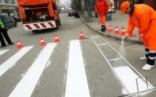 Нужен ли допуск СРО для разметки дорог: в каких ситуациях требуется документ и в каких нет