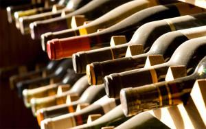 Хранение алкоголя